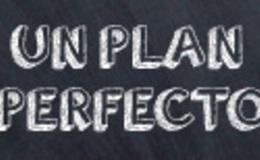 Imagen de Un Plan Perfecto