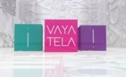 Imagen de Vaya tela!
