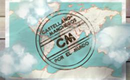 Imagen de Castellano-manchegos por el mundo en Castilla - La Mancha Media
