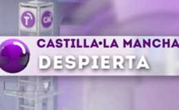 Imagen de Castilla-La Mancha Despierta en Castilla - La Mancha Media