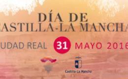 Imagen de Día de Castilla-La Mancha en Castilla - La Mancha Media