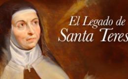 Imagen de El legado de Santa Teresa en Castilla - La Mancha Media