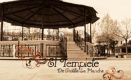 Imagen de El Templete en Castilla - La Mancha Media
