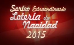 Imagen de Especial Sorteo de la Lotería de Navidad en Castilla - La Mancha Media