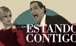 Imagen de Estando contigo en Castilla - La Mancha Media