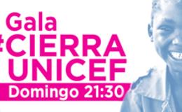 Imagen de Gala solidaria #CierraUNICEF en Castilla - La Mancha Media