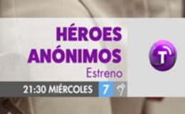 Imagen de Héroes Anónimos en Castilla - La Mancha Media