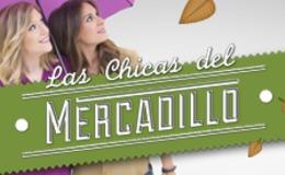 Imagen de Las chicas del mercadillo en Castilla - La Mancha Media