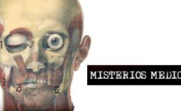 Imagen de Misterios médicos en Castilla - La Mancha Media