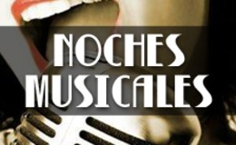 Imagen de Noches musicales en Castilla - La Mancha Media