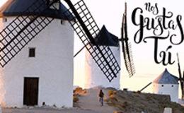 Imagen de Nos gustas tú en Castilla - La Mancha Media