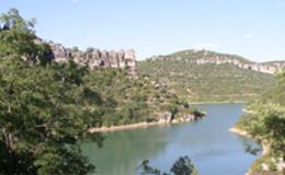Imagen de Serranía de Cuenca: Latidos de color en Castilla - La Mancha Media
