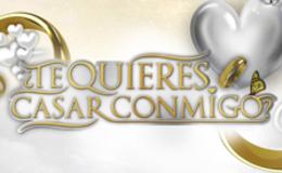 Imagen de ¿Te quieres casar conmingo? en Castilla - La Mancha Media