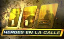 Imagen de 112. Héroes en la calle en RTVE