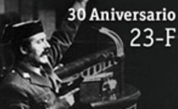 Imagen de 30 aniversario 23-F en RTVE