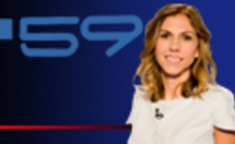 Imagen de 59 segons en RTVE