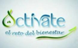 Imagen de Actívate-El reto del bienestar en RTVE