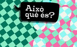 Imagen de Això què és? en RTVE