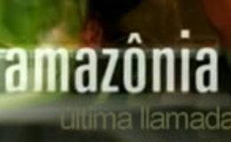 Imagen de Amazonia en RTVE