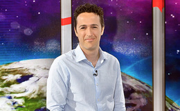Imagen de Aquí la Tierra en RTVE