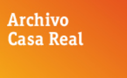 Imagen de Archivo Casa Real en RTVE
