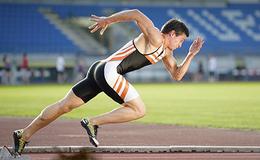 Imagen de Atletismo en RTVE