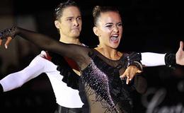Imagen de Baile deportivo en RTVE