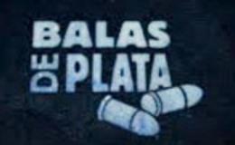 Imagen de Balas de plata en RTVE