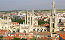 Imagen de Burgos, la tierra tal como era en RTVE
