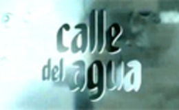 Imagen de Calle del agua en RTVE