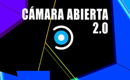 Imagen de Cámara Abierta 2.0 en RTVE