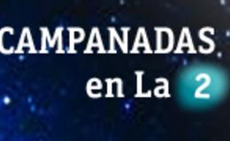 Imagen de Campanadas La 2 en RTVE