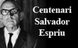 Imagen de Centenari Salvador Espriu en RTVE