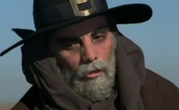 Imagen de Cervantes en RTVE