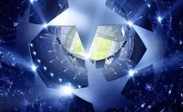 Imagen de Champions en RTVE