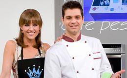 Imagen de Cocina con Sergio en RTVE