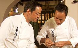 Imagen de Cocina2 en RTVE