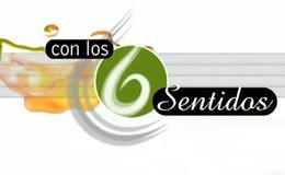 Imagen de Con los 6 sentidos en RTVE
