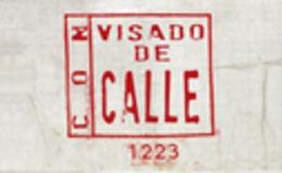 Imagen de Con visado de calle en RTVE