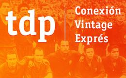Imagen de Conexión Vintage Exprés en RTVE