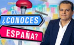 Imagen de Conoces España? en RTVE