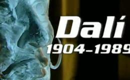 Imagen de Dalí 1904-1989 en RTVE