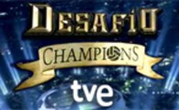 Imagen de Desafío Champions en RTVE