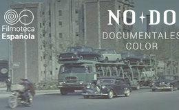 Imagen de Documentales Color en RTVE