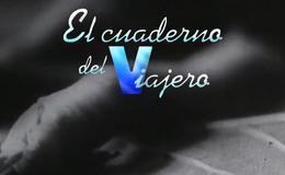 Imagen de El cuaderno del viajero en RTVE