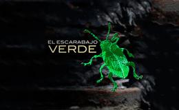 Imagen de El Escarabajo Verde en RTVE
