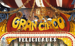 Imagen de El Gran Circo de TVE en RTVE