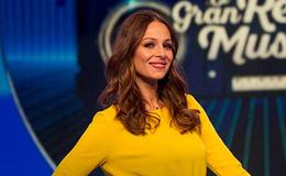 Imagen de El gran reto musical en RTVE