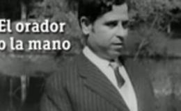 Imagen de El orador o la mano en RTVE