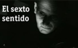 Imagen de El sexto sentido en RTVE